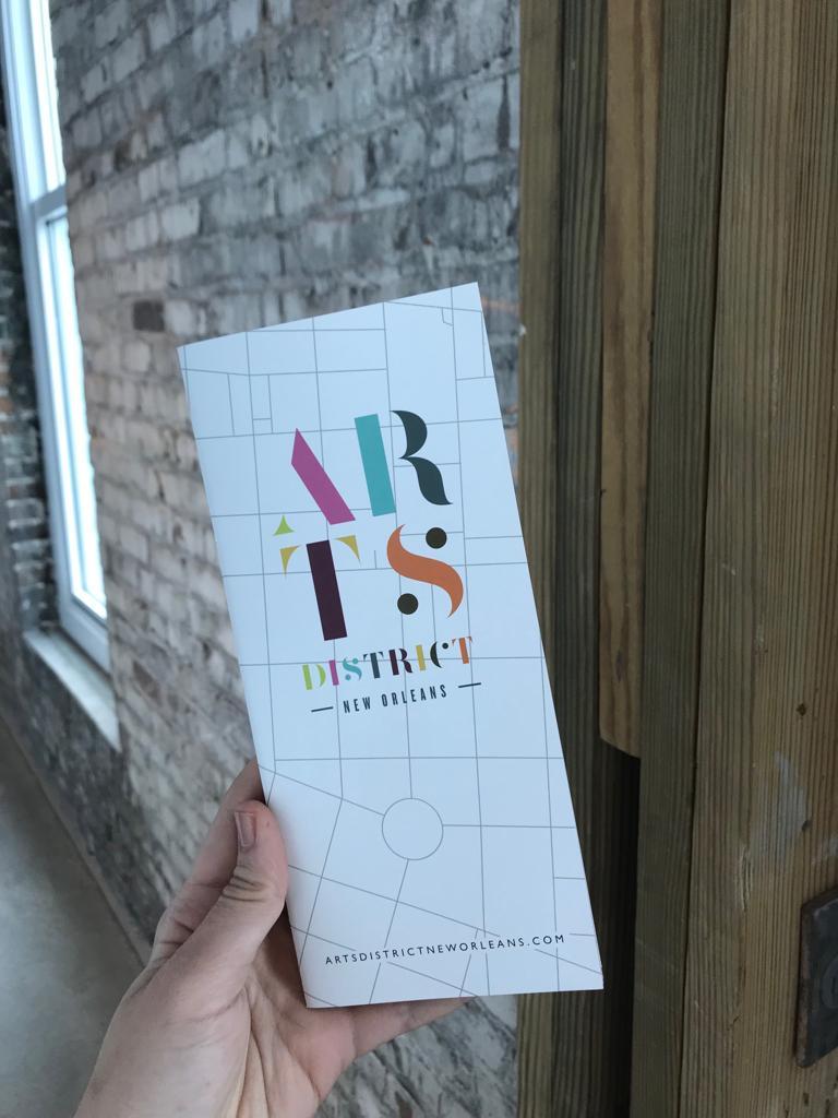 Arts+district - Um final de semana em Nova Orleans