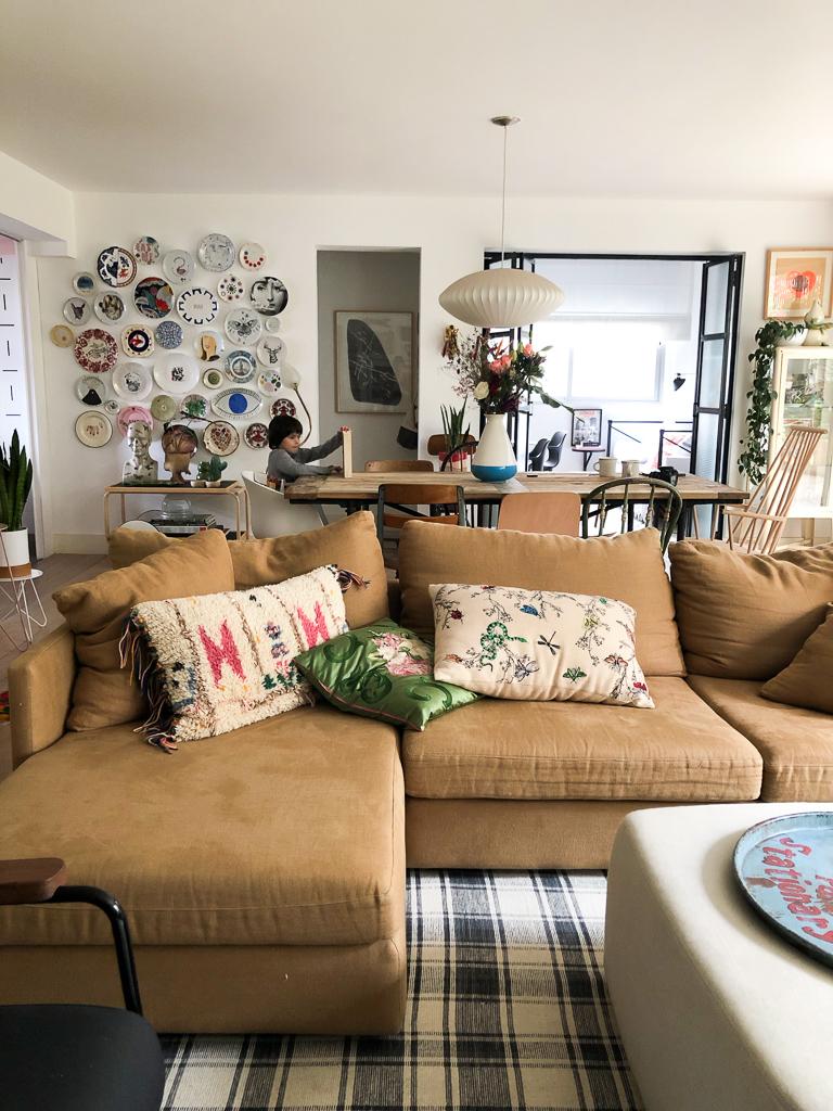 IMG 6864 - Um papo no apartamento mais charmingly cool de São Paulo com Ana Strumpf