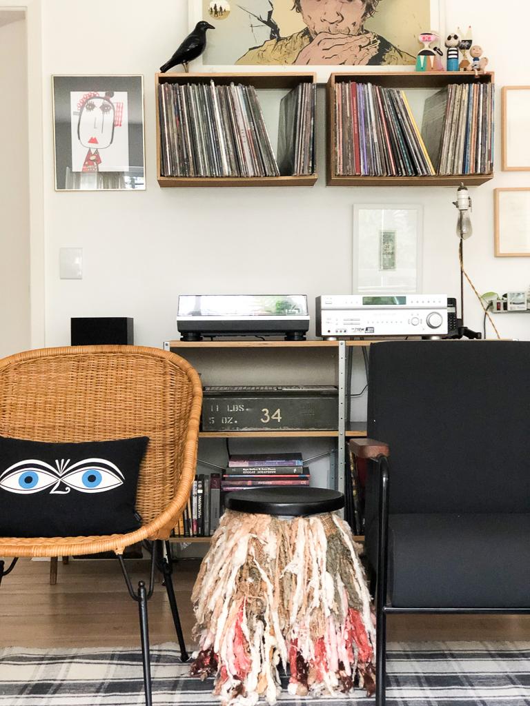 IMG 6876 - Um papo no apartamento mais charmingly cool de São Paulo com Ana Strumpf