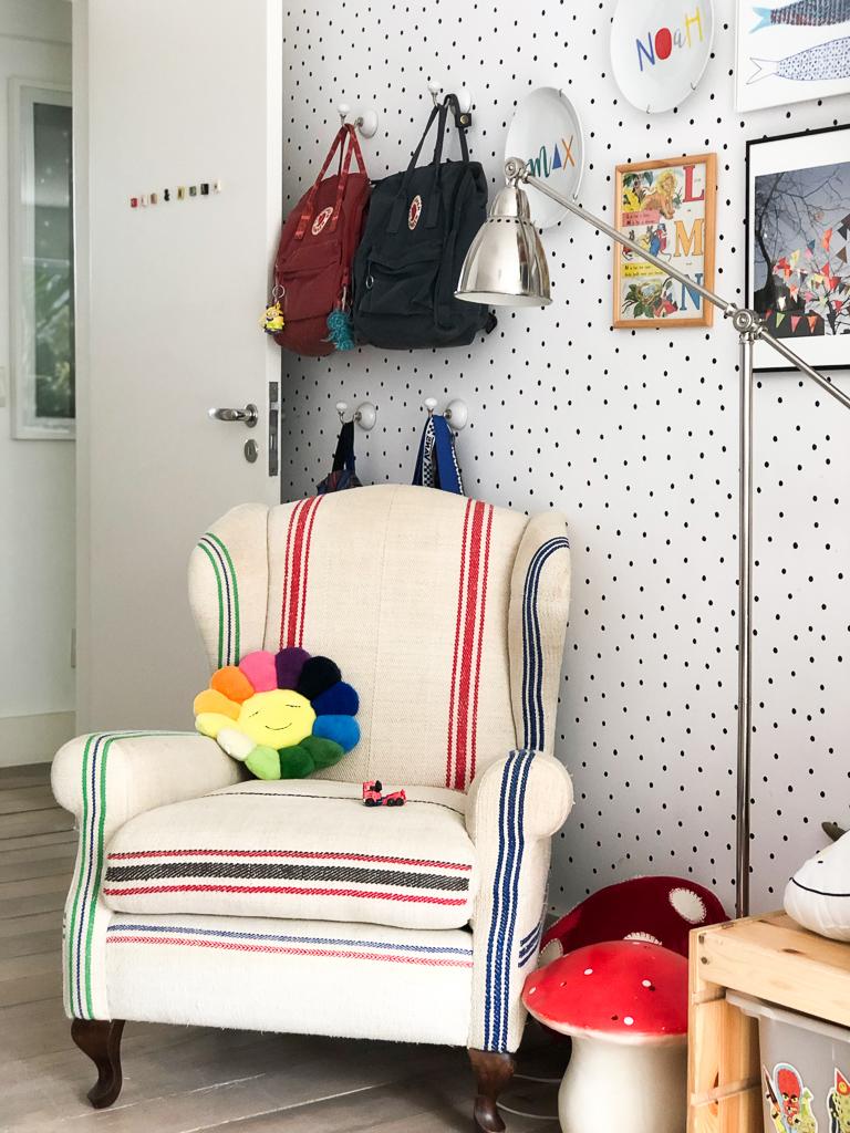 IMG 6893 - Um papo no apartamento mais charmingly cool de São Paulo com Ana Strumpf