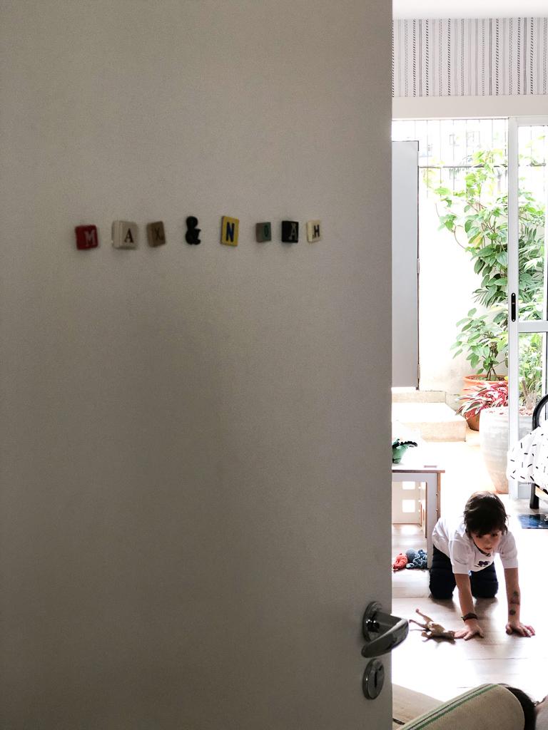 IMG 6921 - Um papo no apartamento mais charmingly cool de São Paulo com Ana Strumpf