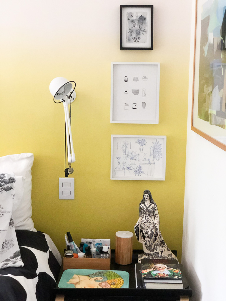 IMG 6962 - Um papo no apartamento mais charmingly cool de São Paulo com Ana Strumpf