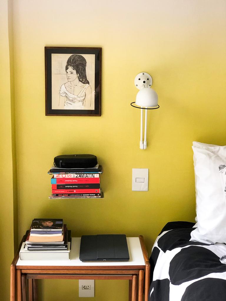 IMG 6966 - Um papo no apartamento mais charmingly cool de São Paulo com Ana Strumpf