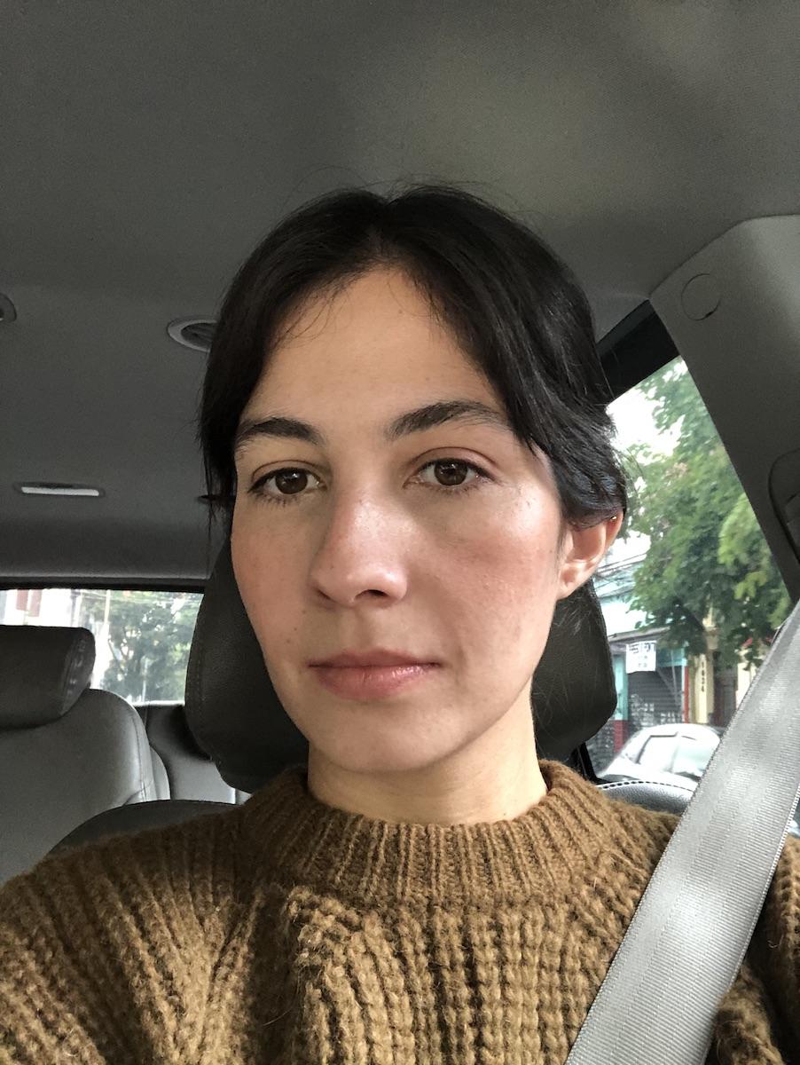 nomakeup makeup rosa lolla - My No Make up Make up Beauty Routine
