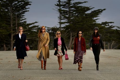 Big Little Lies - Monterey Five: Recap do 1º Episódio de Big Little Lies