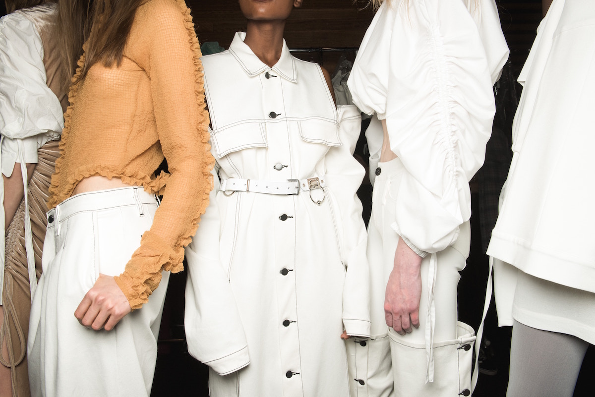These Canadian Designers Are The Future Of Sustainable Fashion - Os Melhores Momentos do Debate Sobre Moda Sustentável