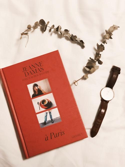 5 things jeanne damas paris lolla - 5 Things