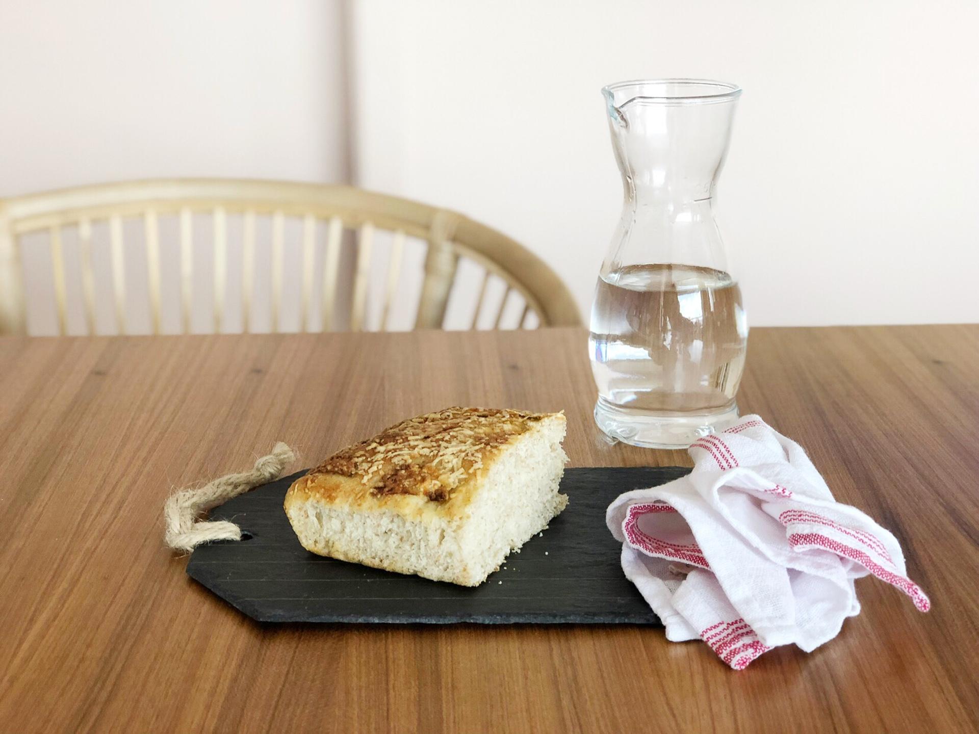 ACS 0171 - For Bread Lovers: Como Fazer o Pão Ficar Crocante e Molinho de Novo