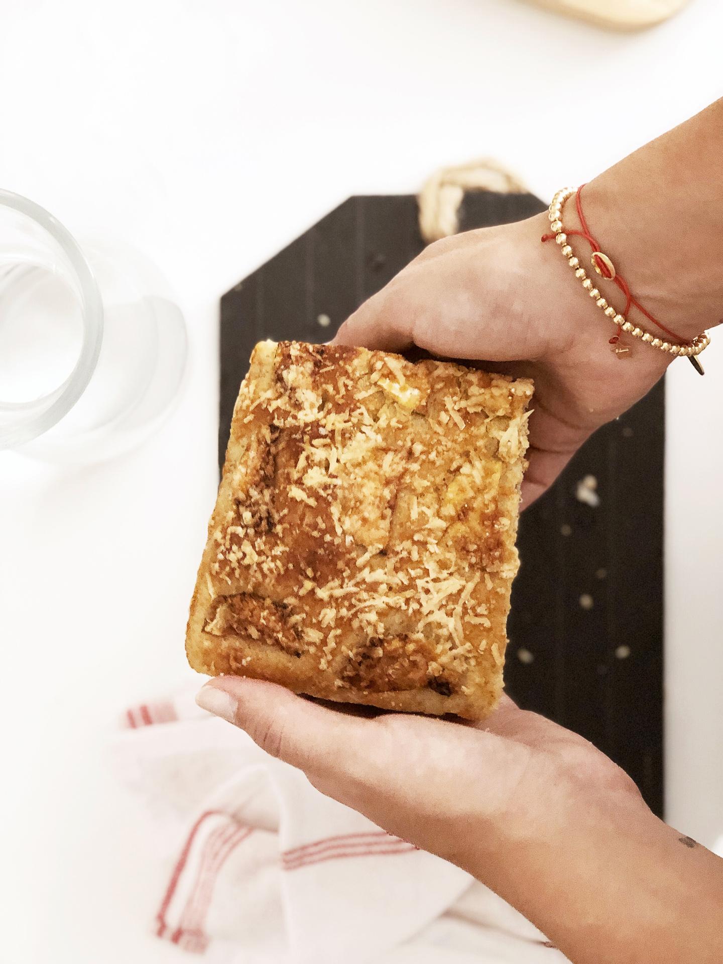 lolla p%C3%A3o bread lover julho 2019 - For Bread Lovers: Como Fazer o Pão Ficar Crocante e Molinho de Novo