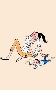netflix maternidade bebe recem nascido new mom lolla kauecojpg?format=original - 2 séries da Netflix Sobre Maternidade (que você vai se identificar)