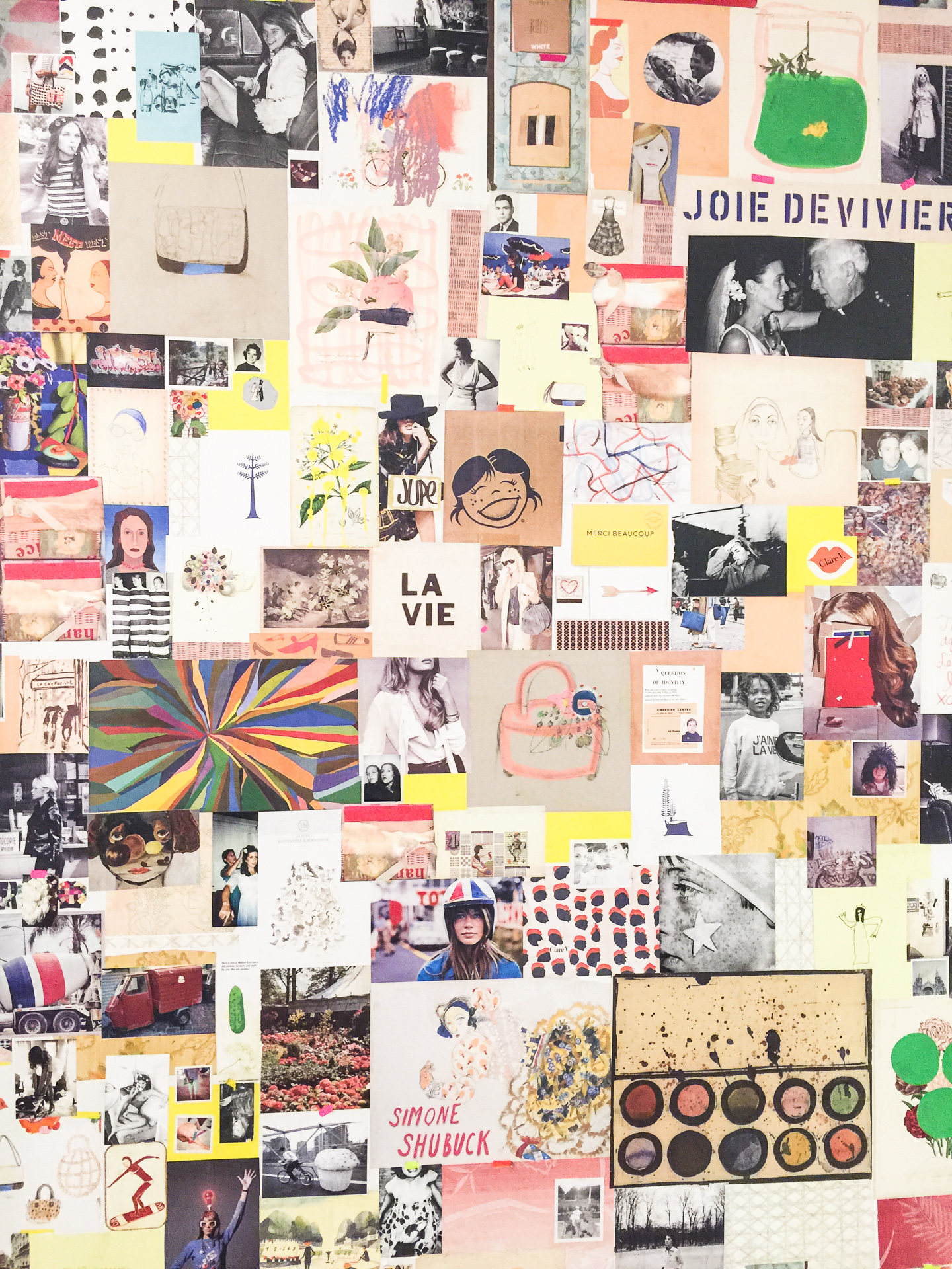 clare v LA city guide lolla - J'adore Clare V. A marca de bolsas e acessórios mais francesa de LA
