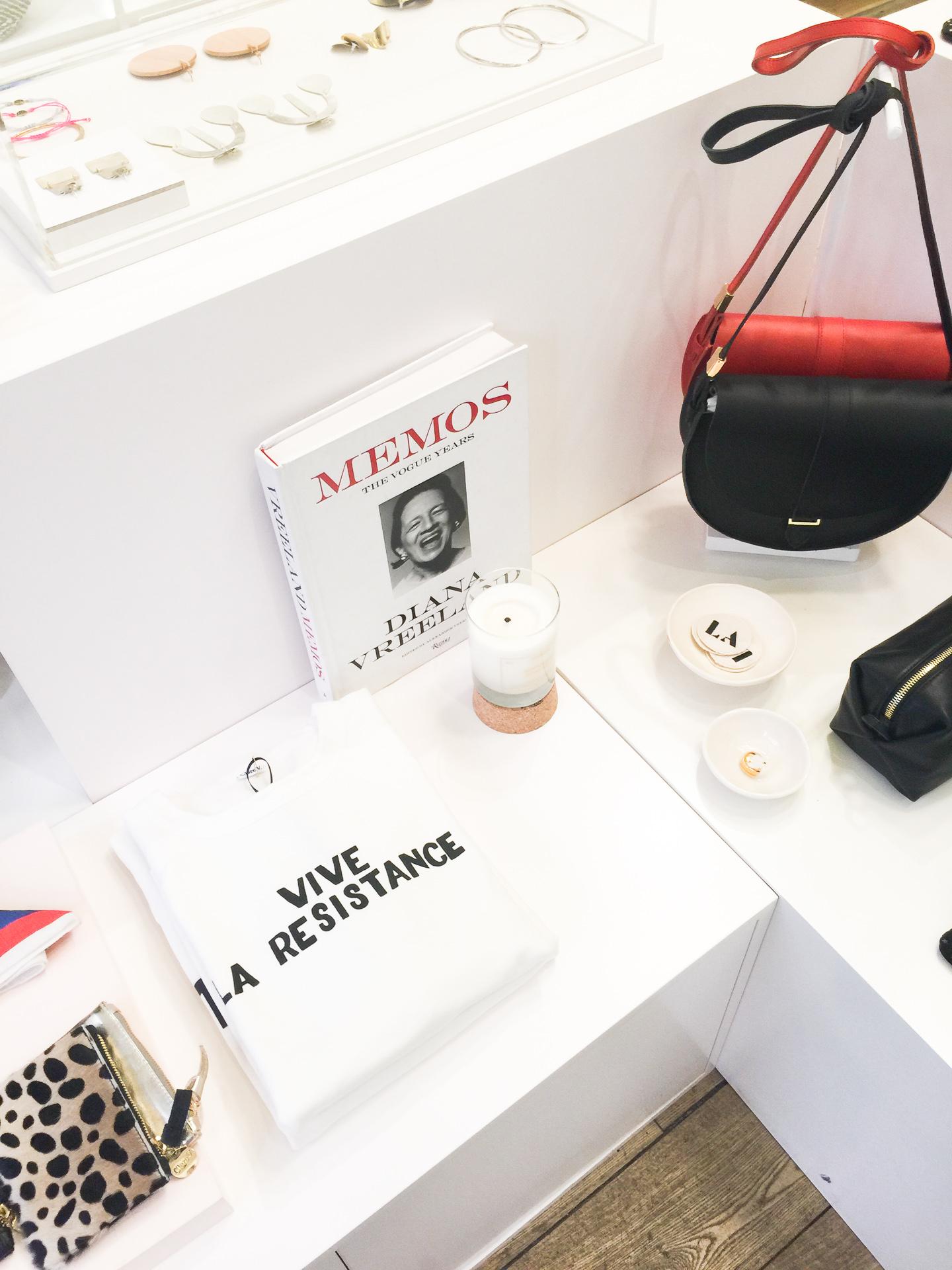 clare v la city guide - J'adore Clare V. A marca de bolsas e acessórios mais francesa de LA