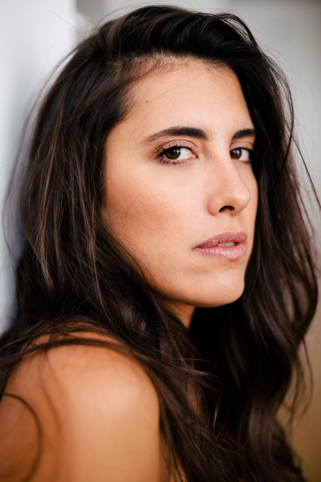 Maria Helena Campos Sobrancelha - Maria Helena Pessôa de Queiróz, da MH Studios
