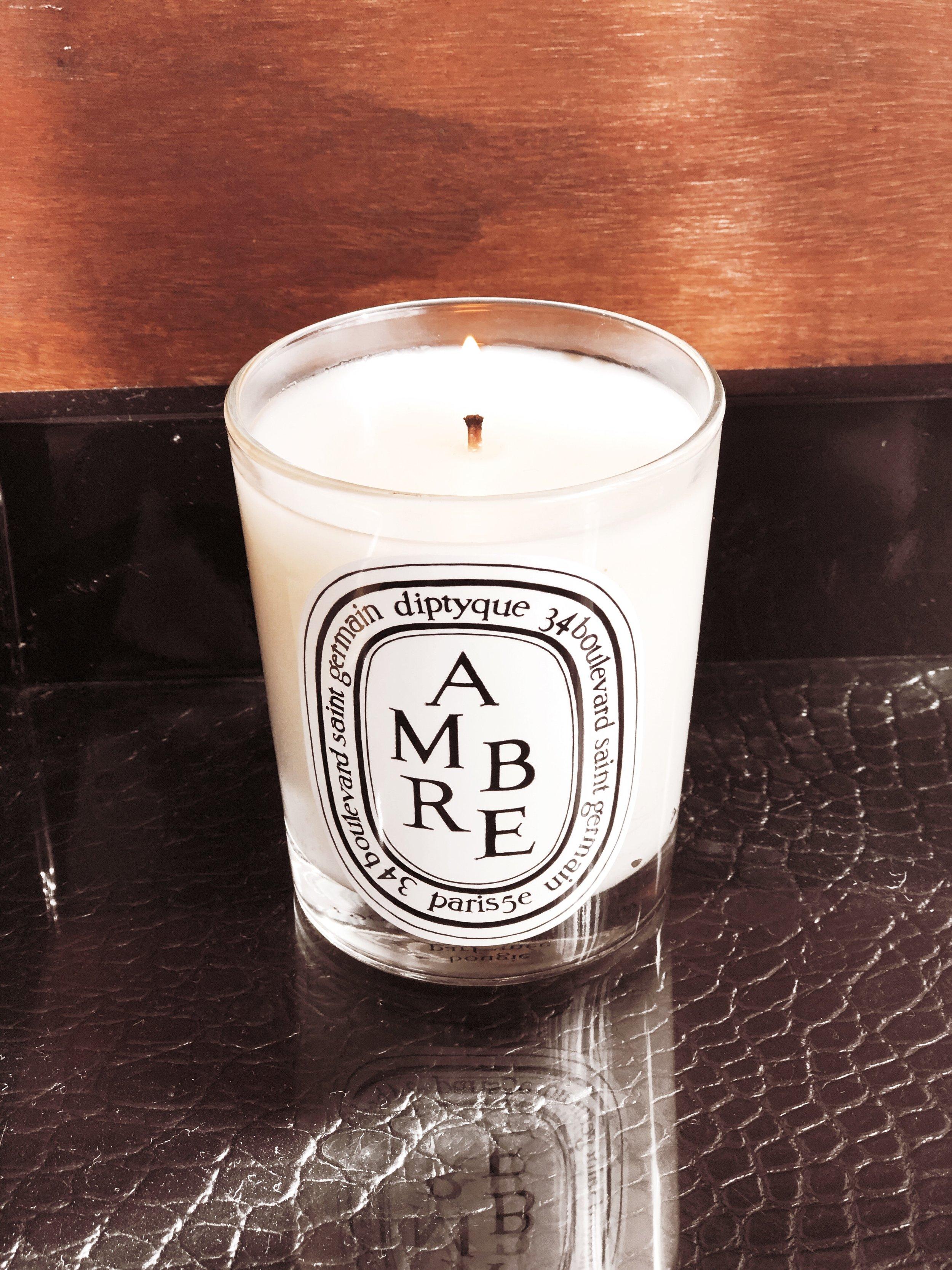 july 2019 lolla winter candles velas favoritas inverno ambre diptyque lolla - Winter Candles: Minhas velas favoritas para o inverno