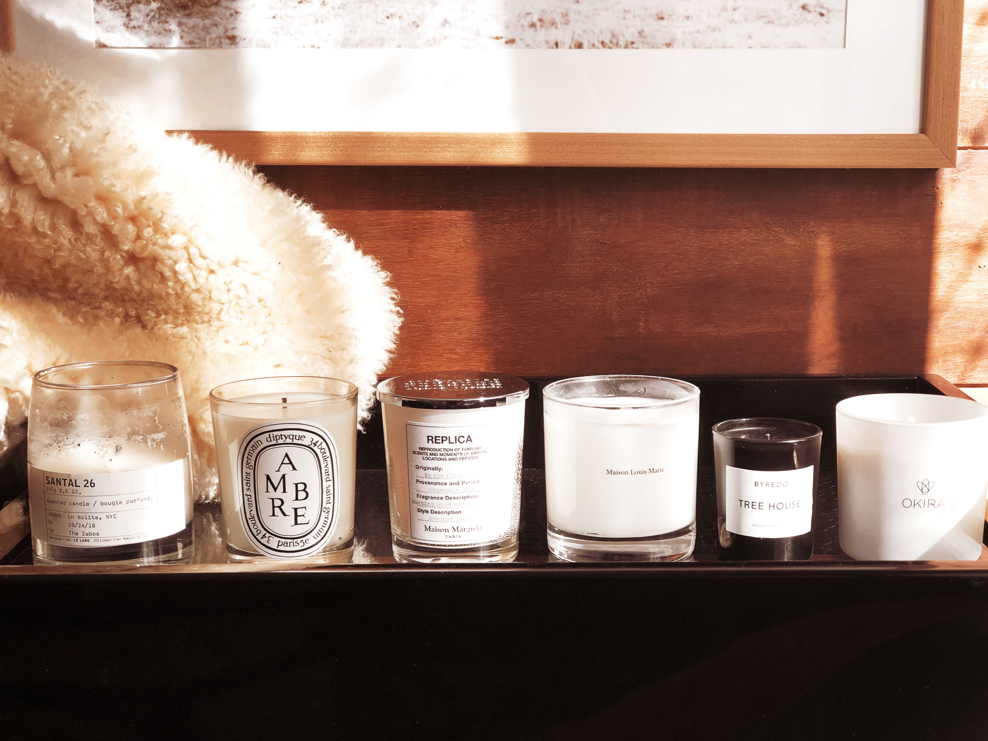 july 2019 lolla winter candles velas favoritas inverno - Winter Candles: Minhas velas favoritas para o inverno