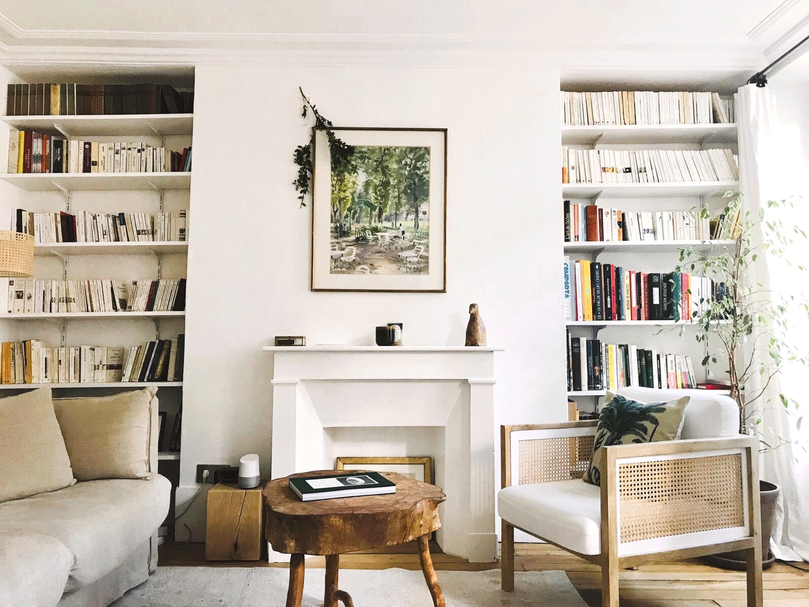 apartment paris lolla - Um Apartamento Charmoso em Paris