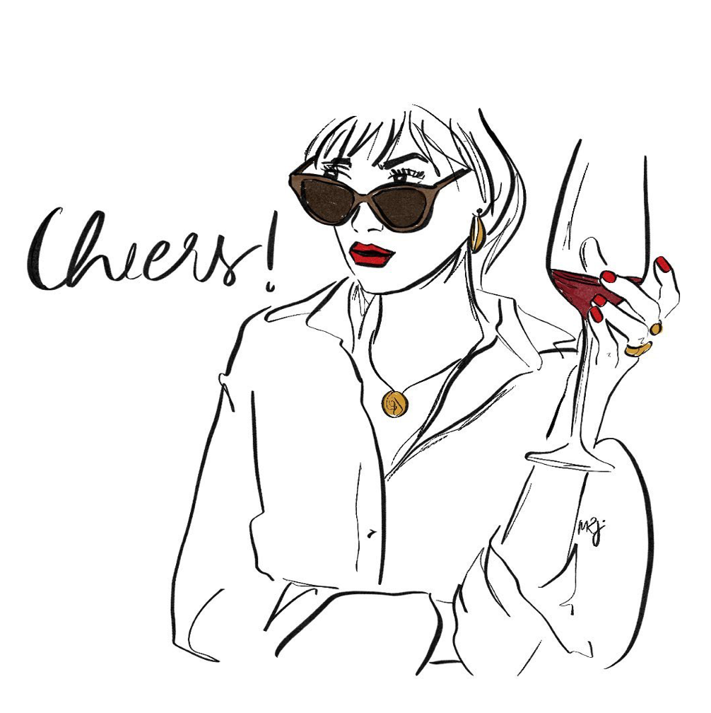 detox vinho cheers mr jobim lolla - Sobre o meu detox de vinho