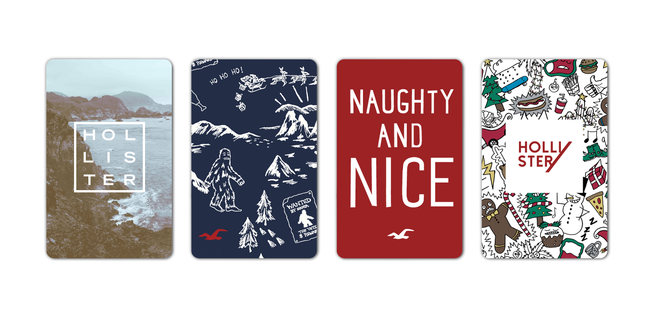 Gift Cards — Brooke Domer