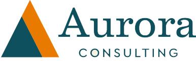 Aurora Consulting Logo