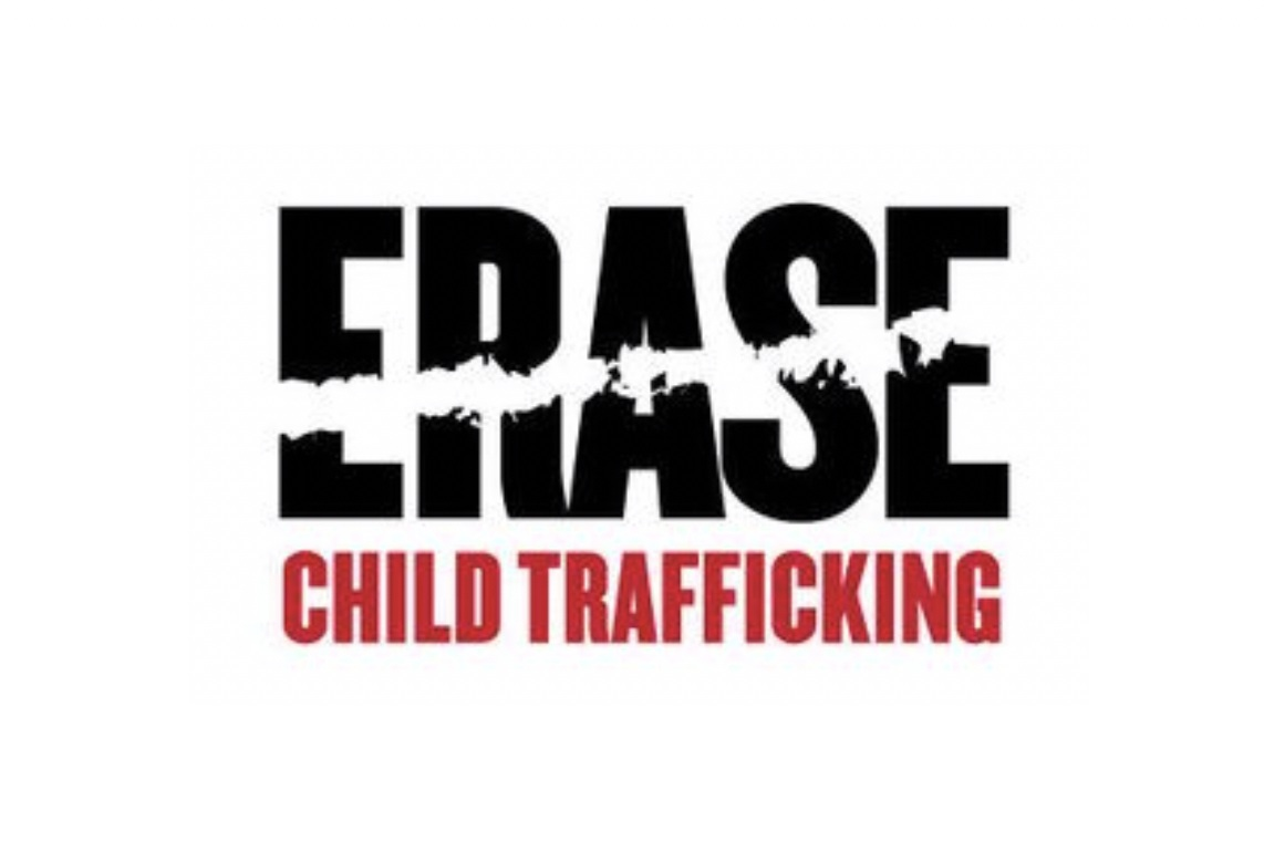 ERASE Child Trafficking