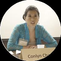 Conlyn Chan