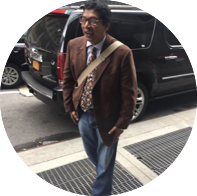 Dr. Andre Ragnauth