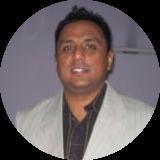 Mayank Dwivedi