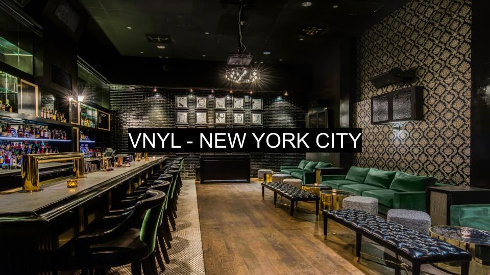VNYL - New York