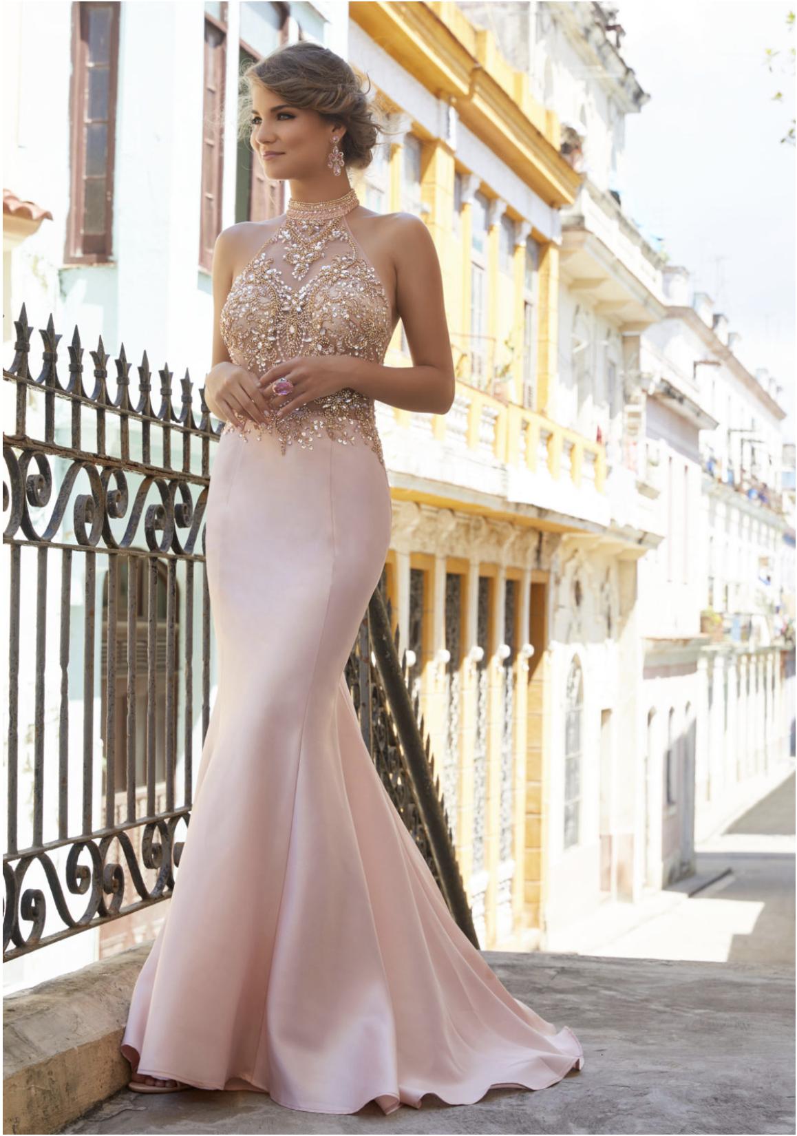 Mori Lee Prom at Irma's Bridal