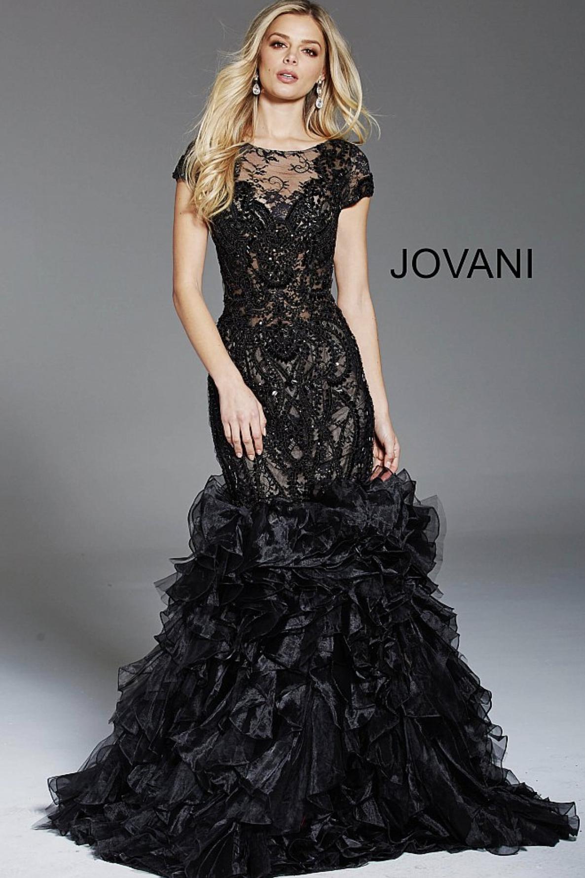 Jovani at Irma's Bridal