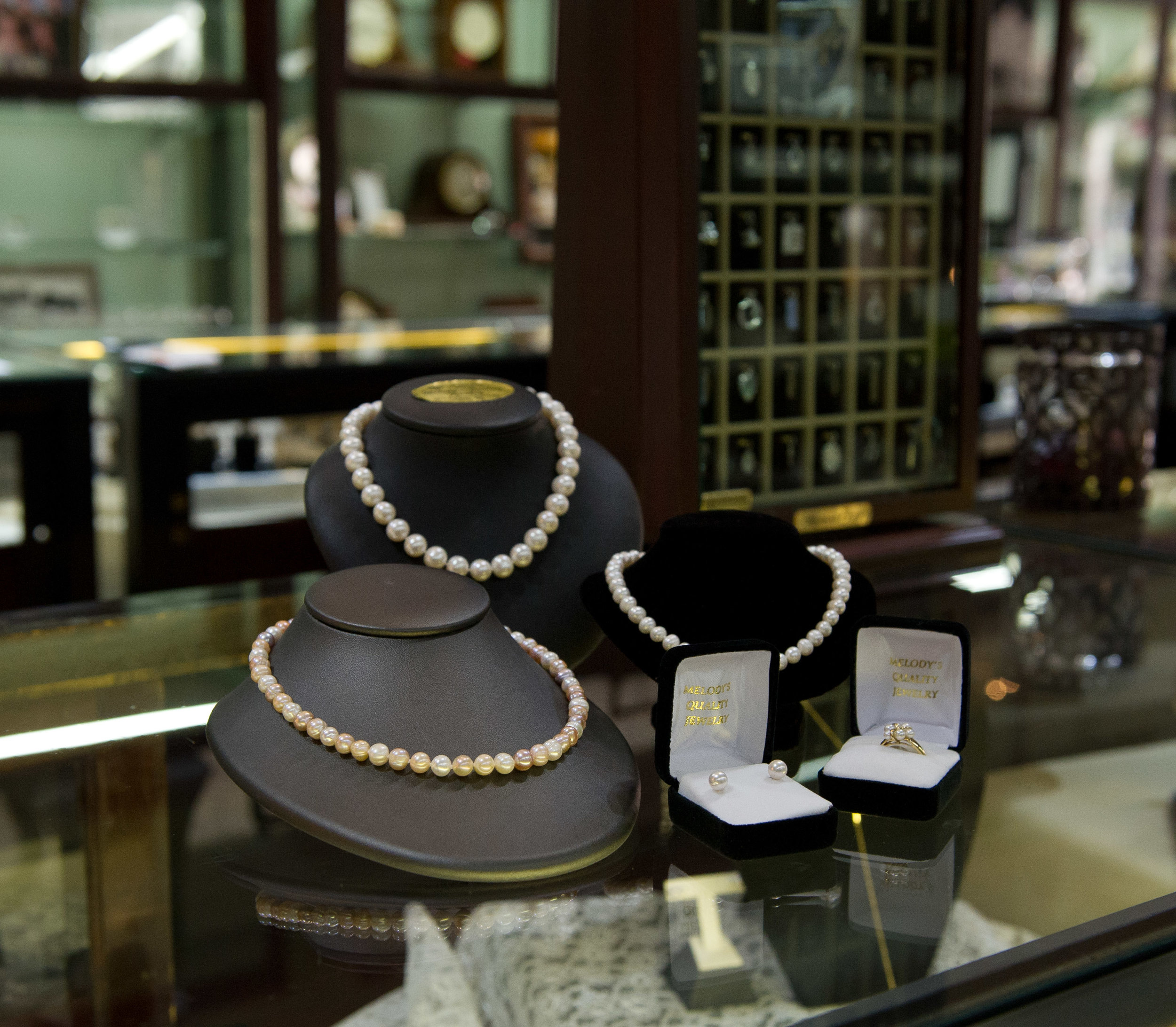 Melody's Jewelry Fine Gifts