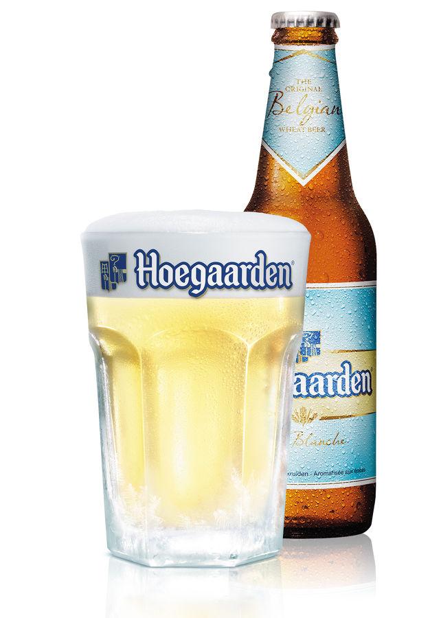 Hoegaarden Wit -