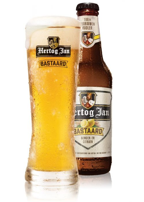 Hertog jan Bastaard - The favourite of our tiniest Secretary ever