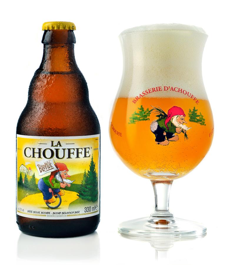 La cHouffe -