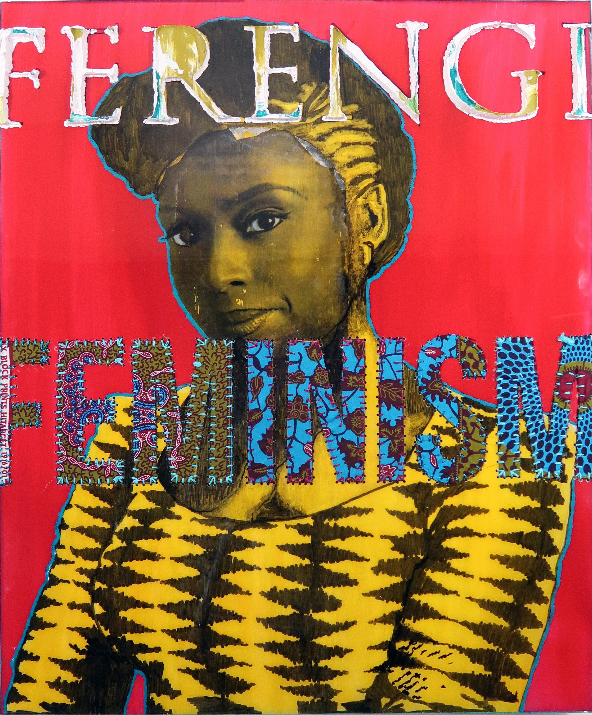 Americanah (Ferengi Feminism)