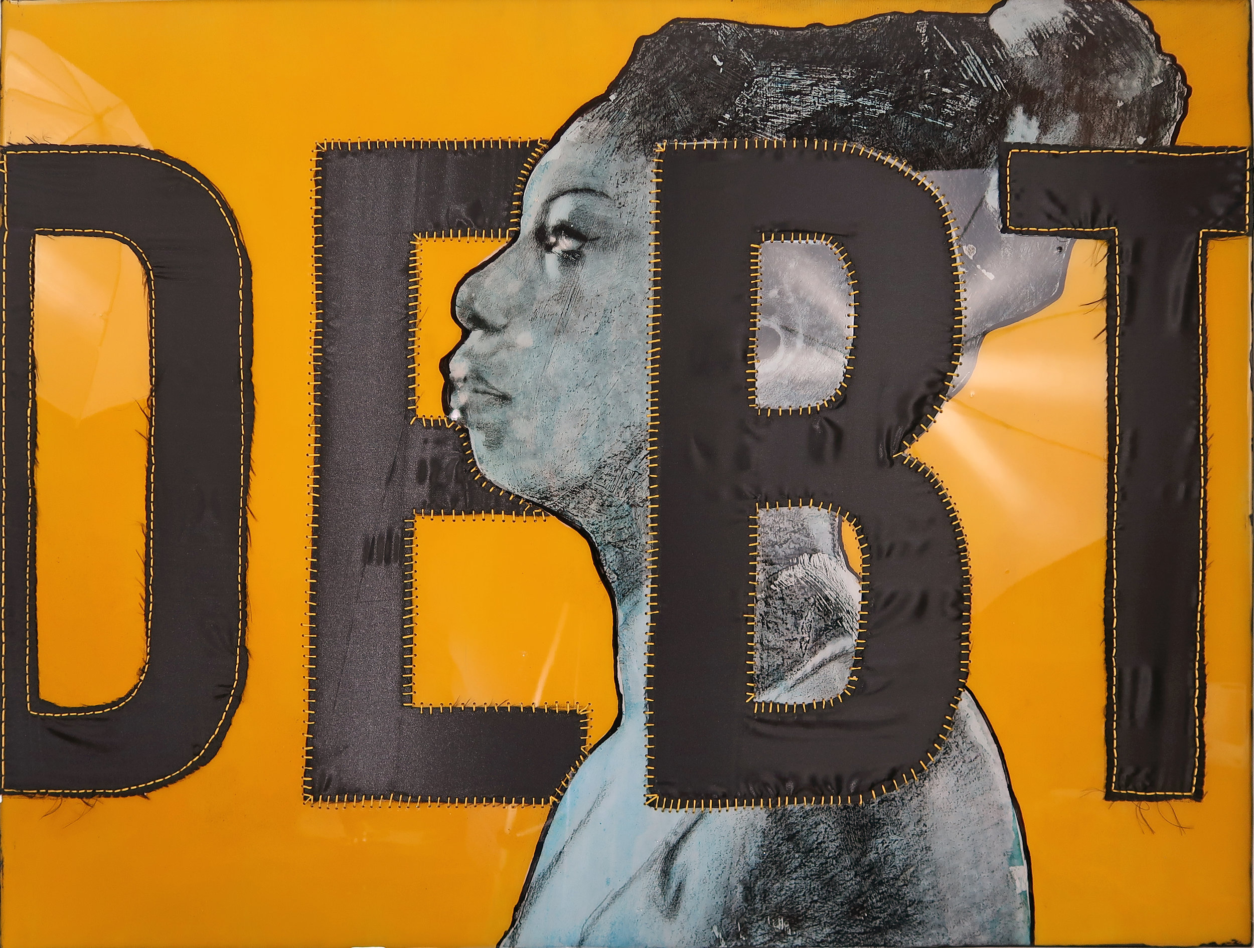 DEBT (Nina Simone, No Fear)