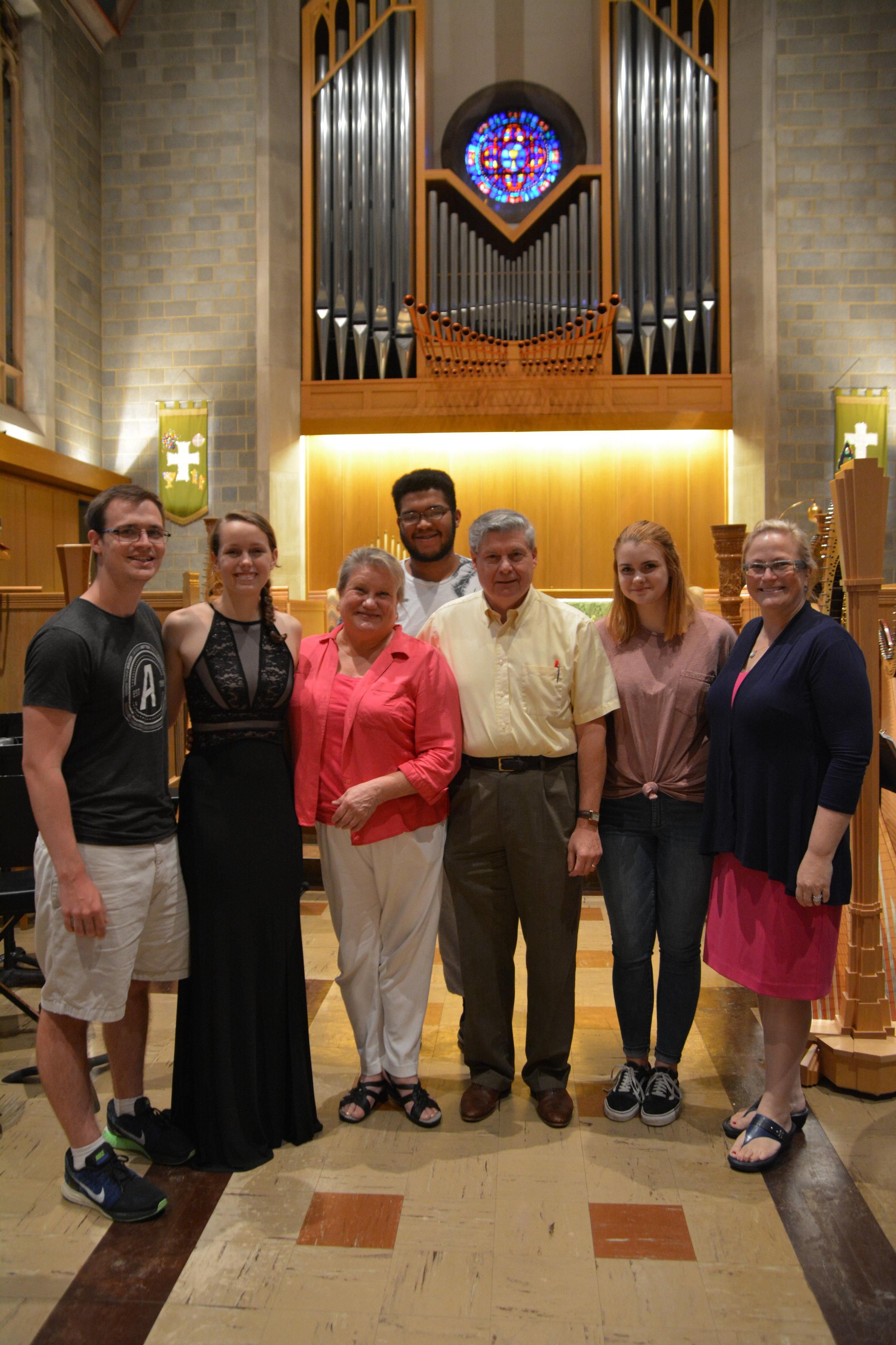 Harp Music School Scholarship.JPG