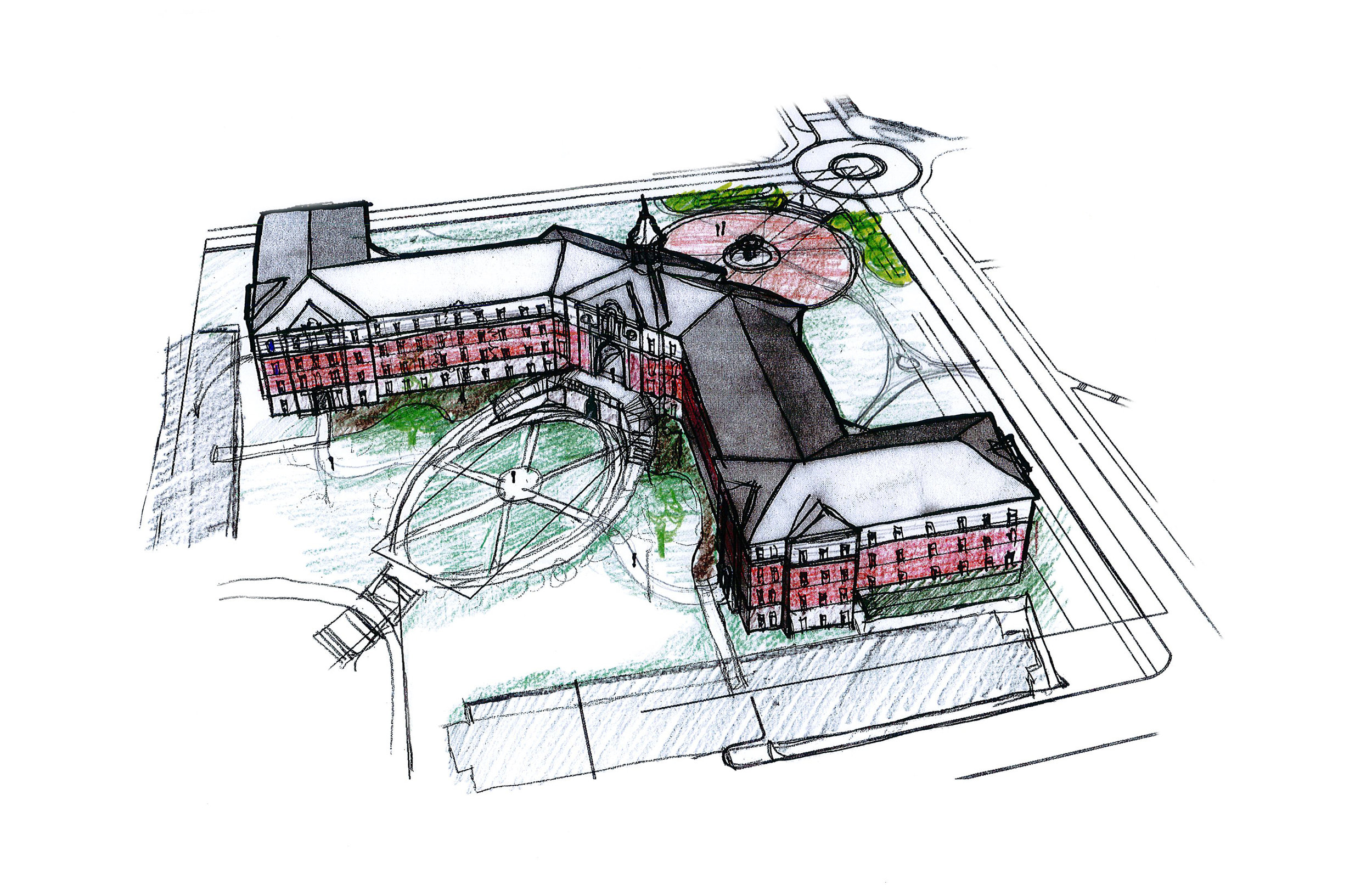 Troy Residence Hall_Sketch_Concept Art_2.jpg