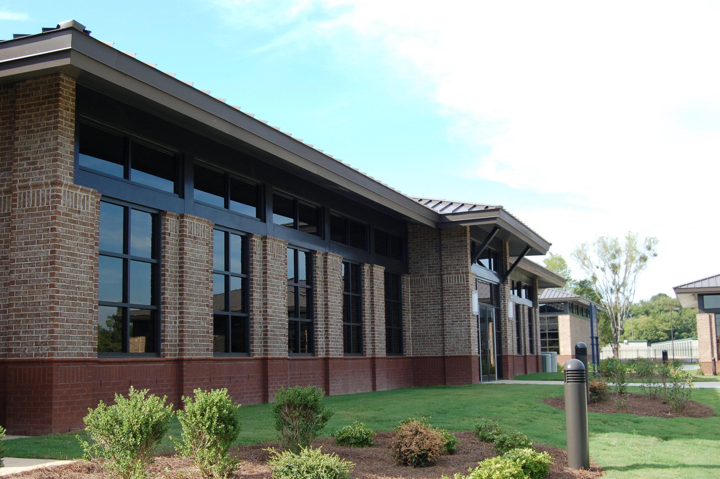 Criminal Justice Training Center - Selma, AL