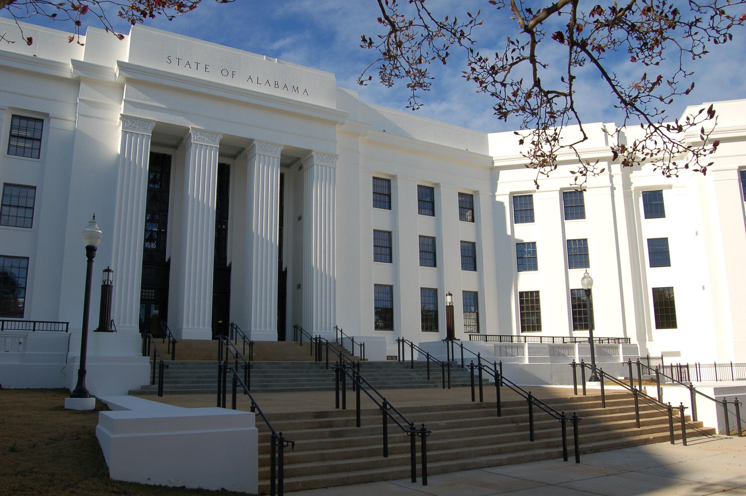 Alabama Public Safety - Montgomery, AL
