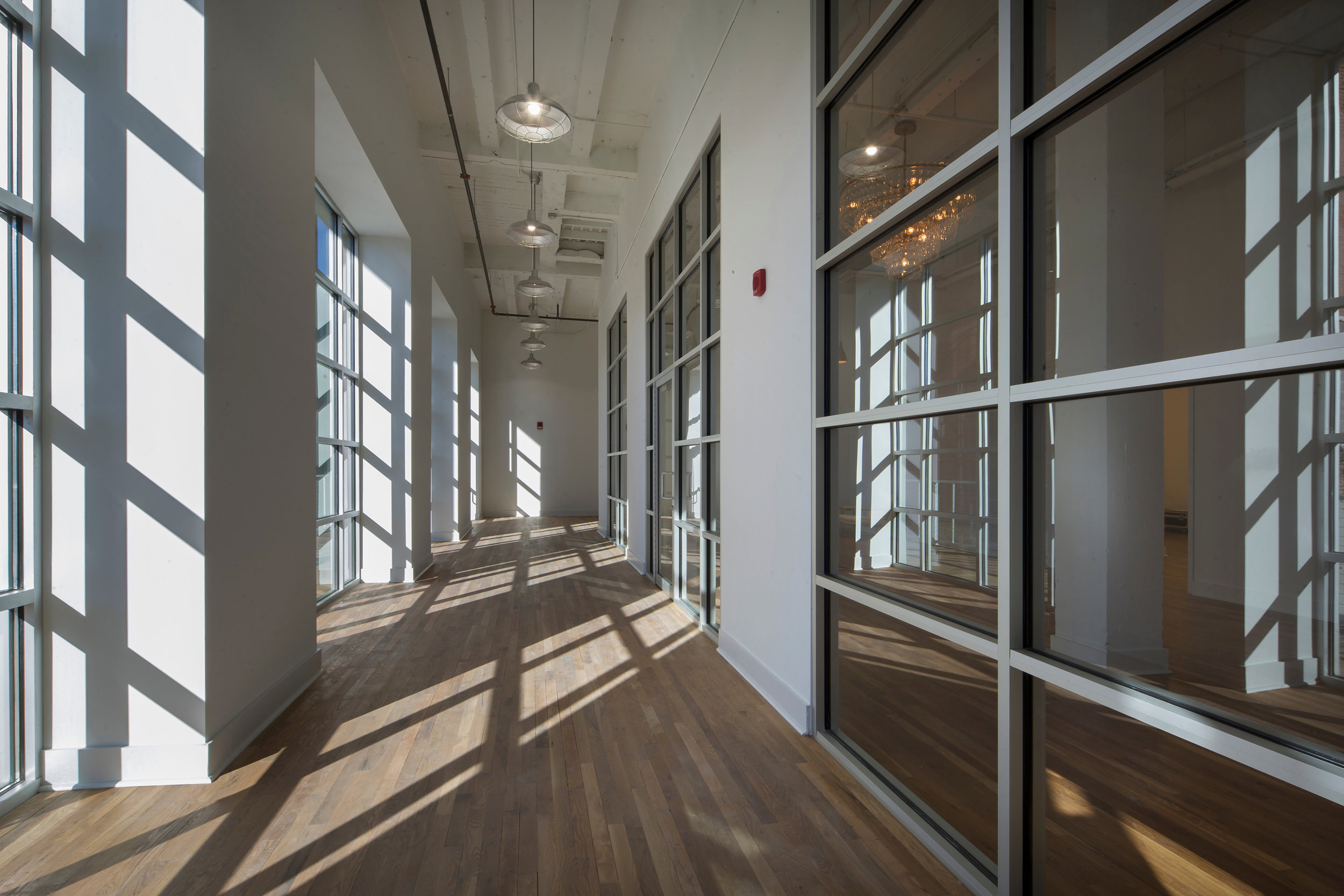 Kress Building Addition and Renovation - Montgomery, AL