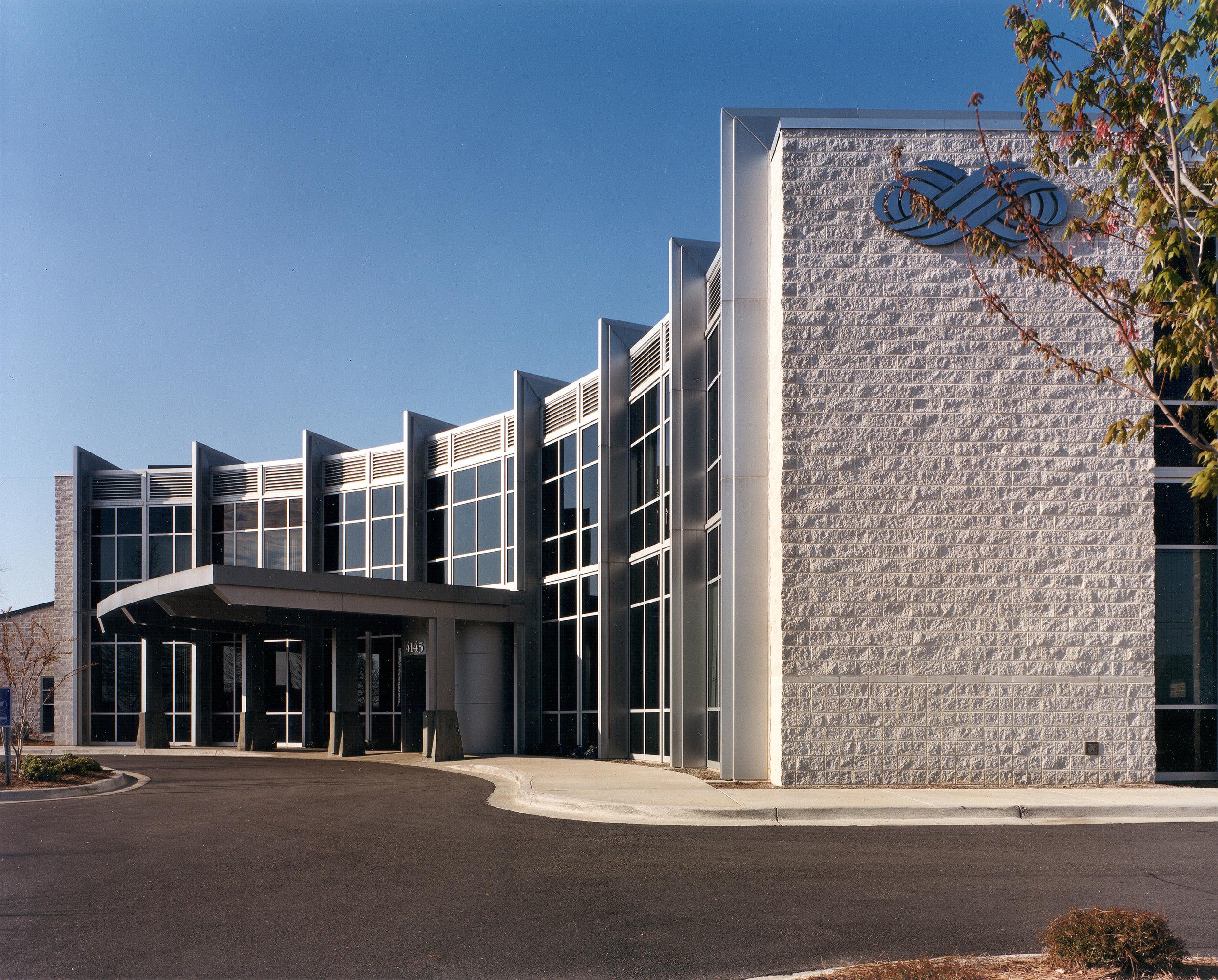 Montgomery Cancer Center - Montgomery, AL