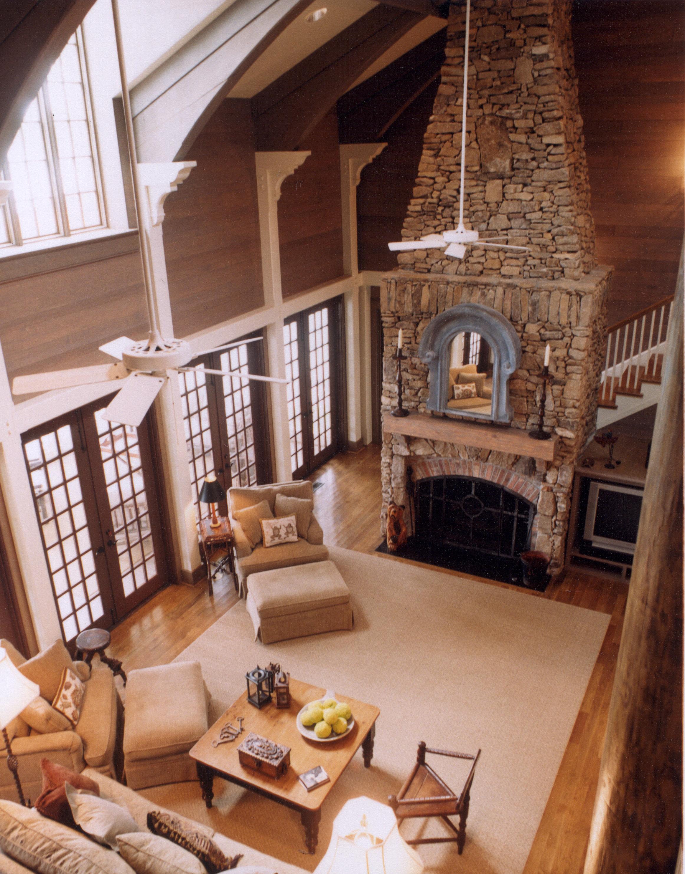 Private Residence - Lake Martin, AL