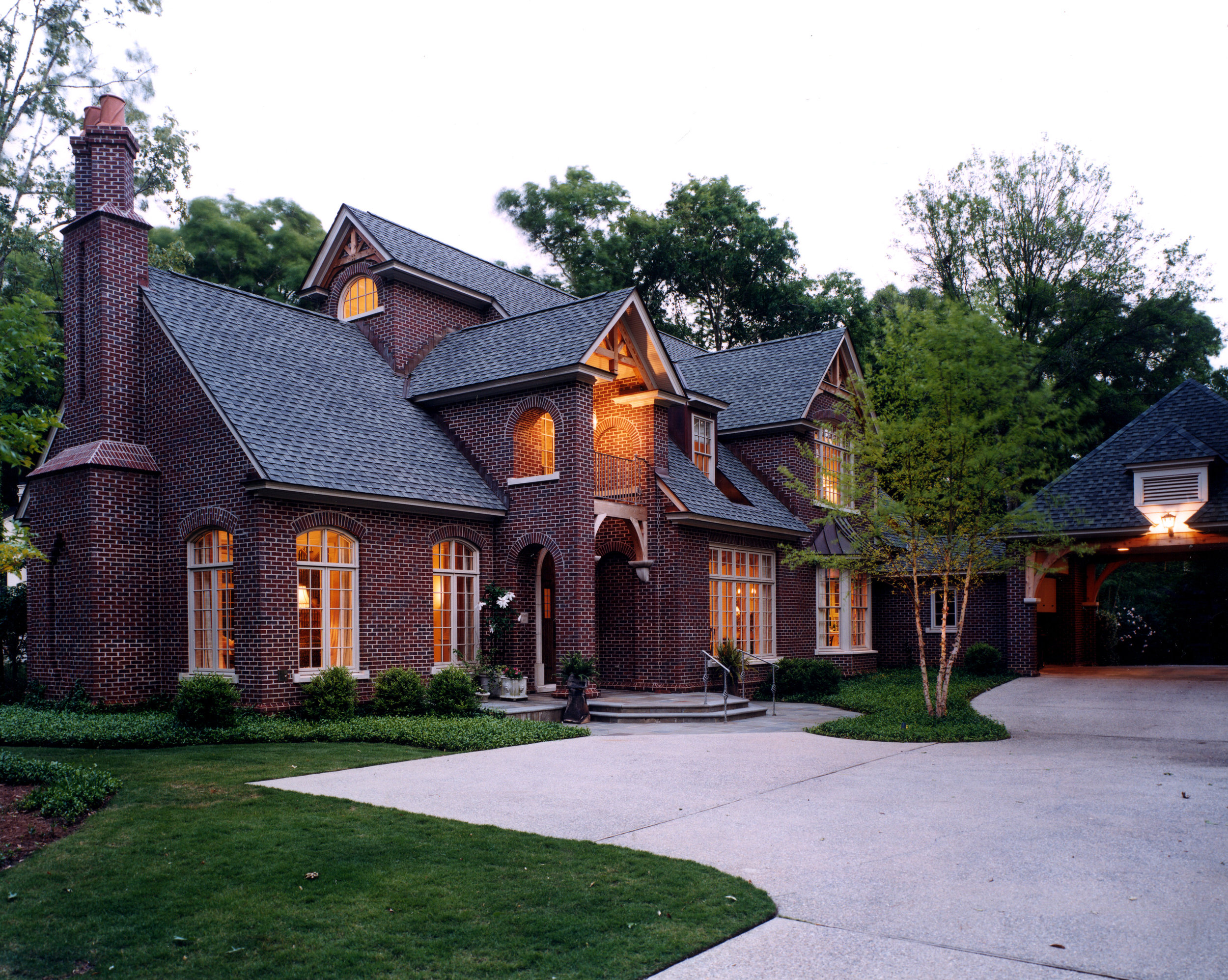 Private Residence - Montgomery, AL