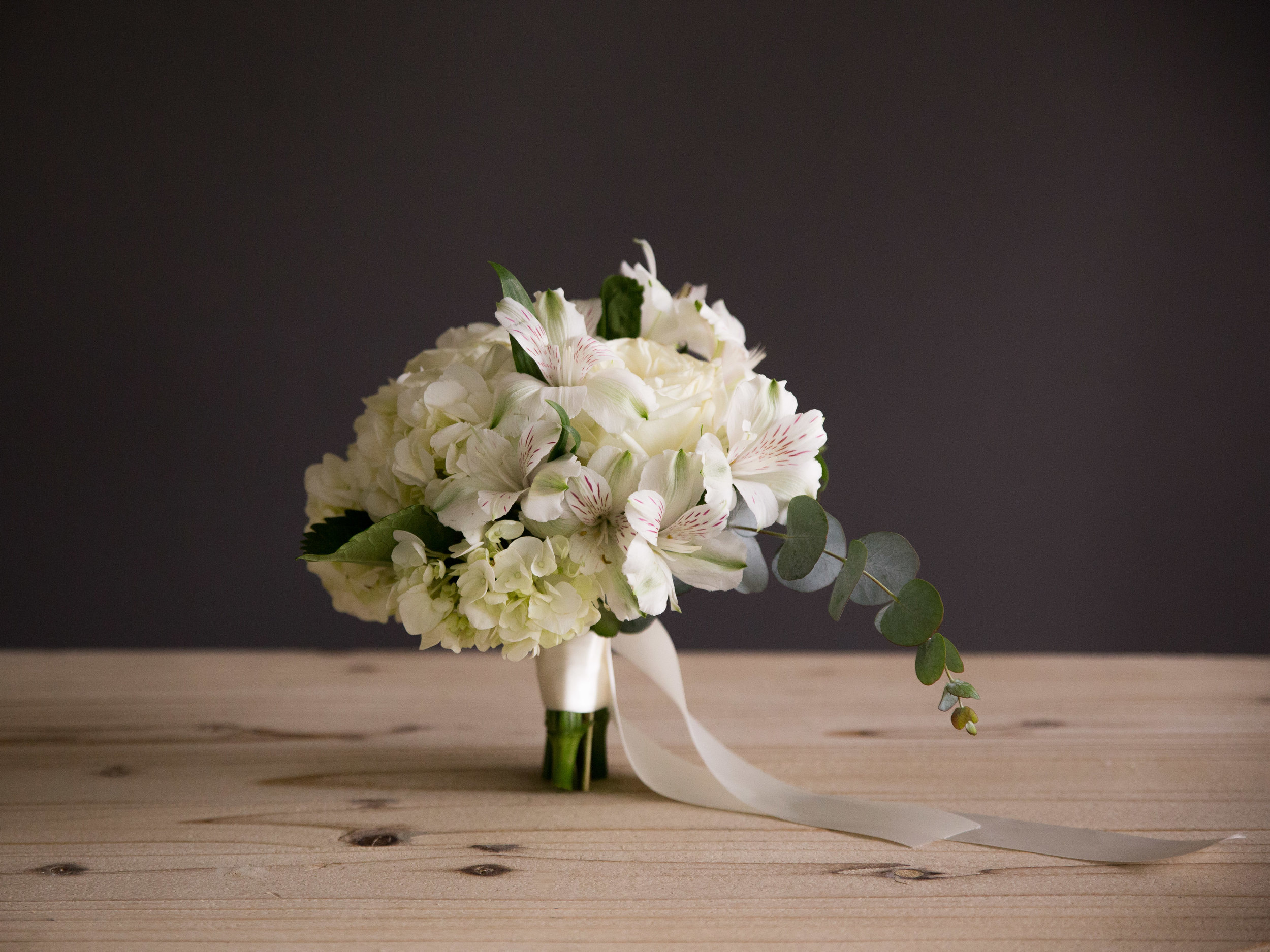 Bridesmaid Bouquet- $50