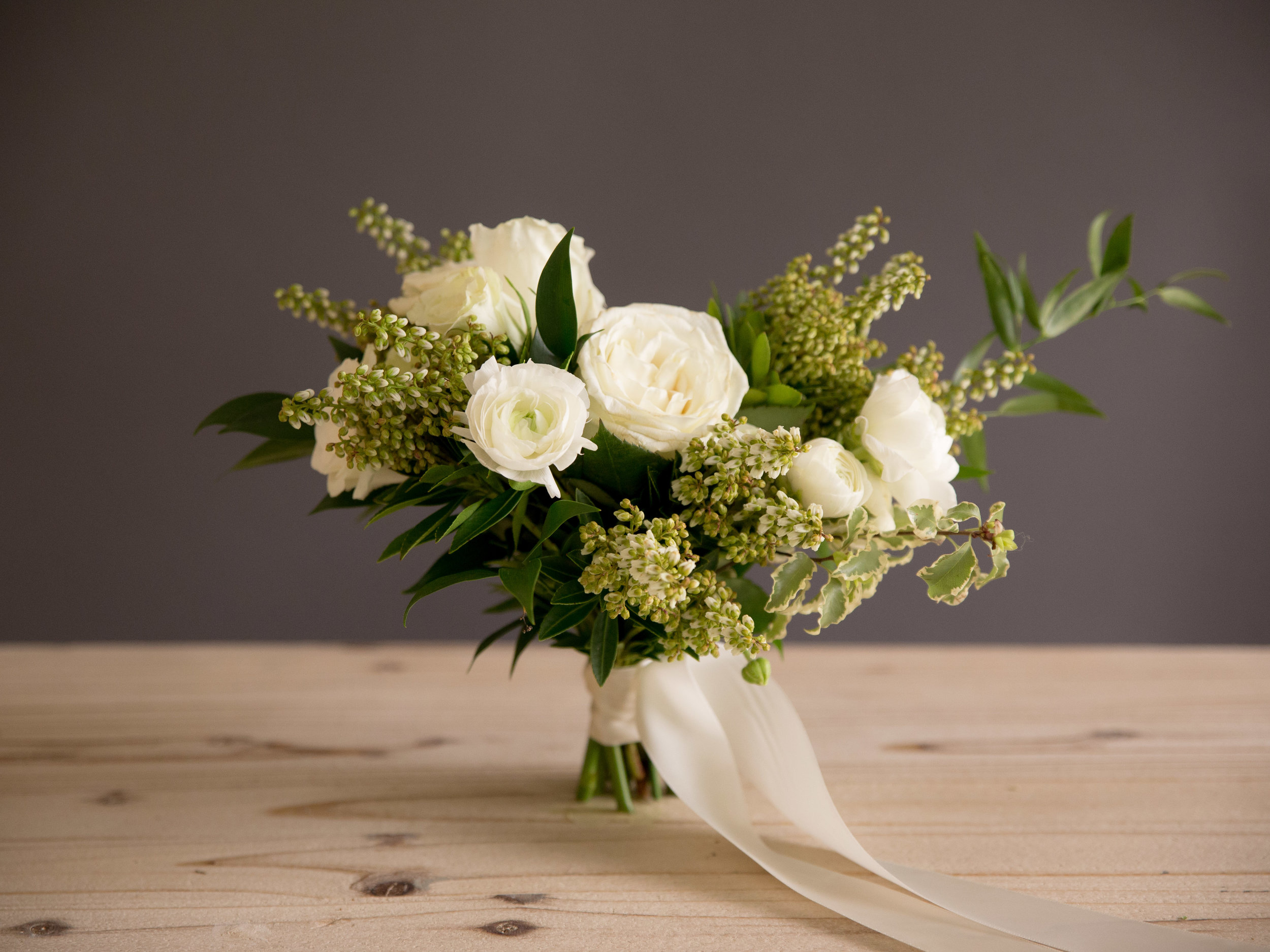 Bridesmaid Bouquet- $100