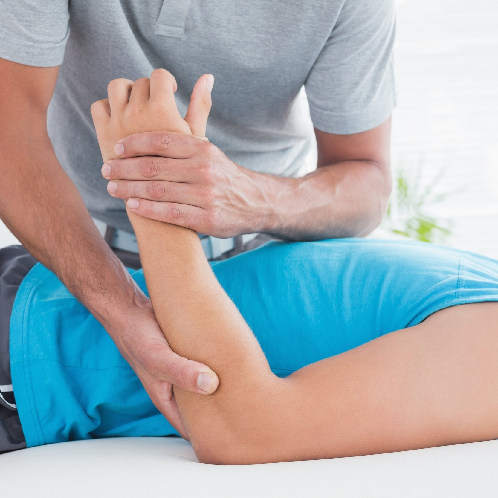 Arm Injuries | Physical Therapy