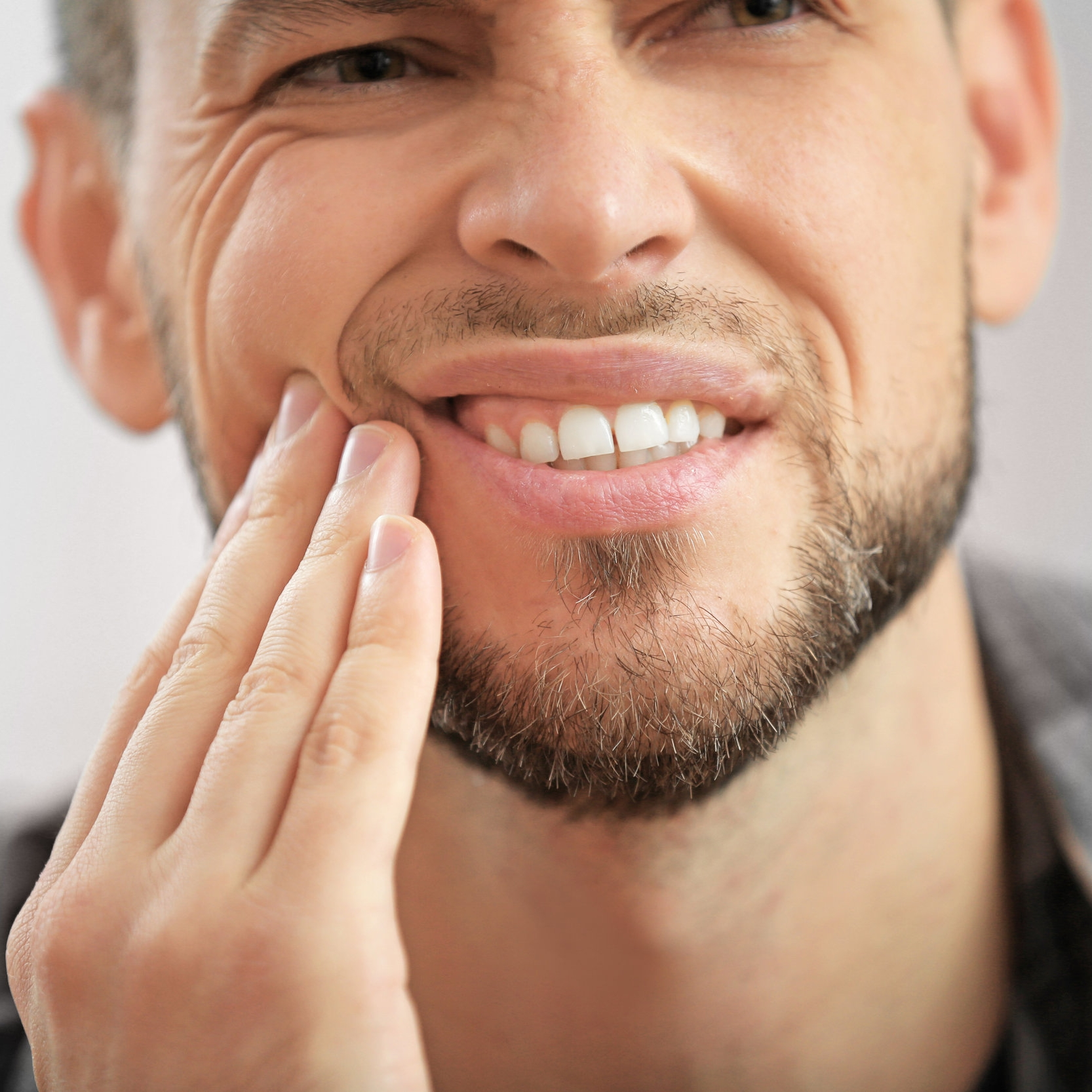 TMJ Injuries | Physical Therapy