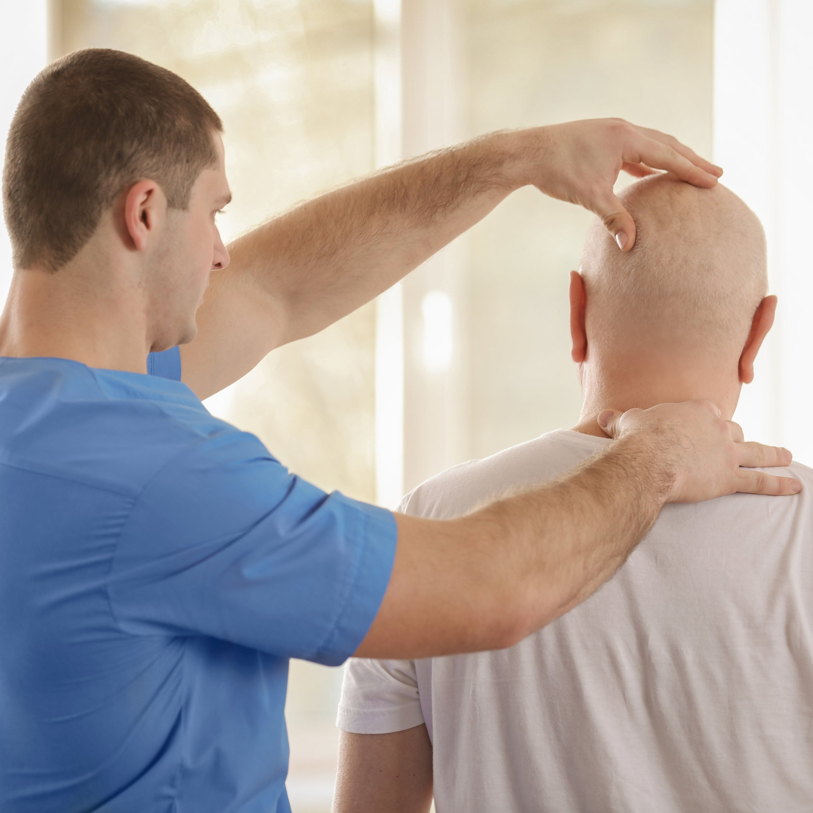 Neck Injuries | Physical Therapy