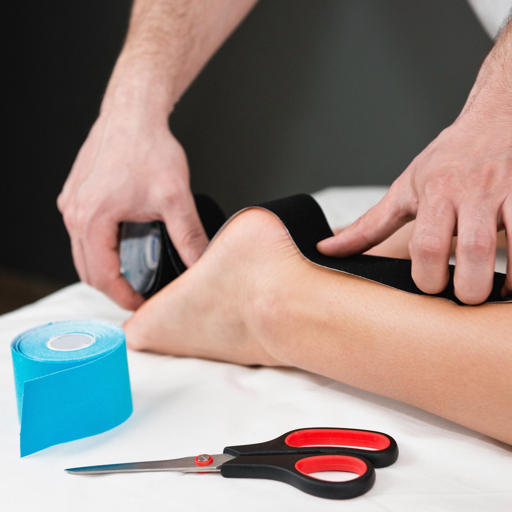 Ankle Injuries | Physical Therapy